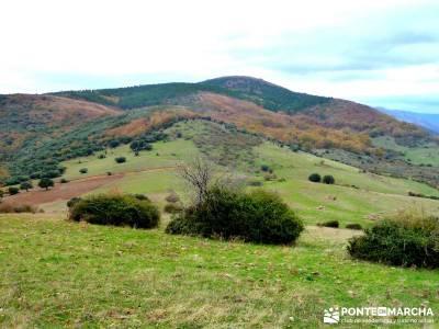 Pico Cerillón - La Morra - Montes de Toledo; excursiones organizadas desde madrid